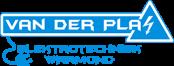 Van der Plas Elektrotechniek Logo